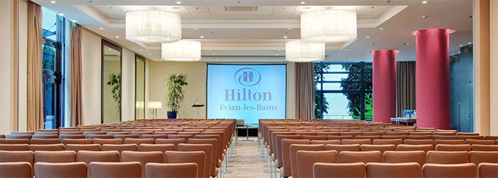 Business events & seminars