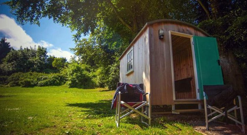 Group Booking YHA Wooler Youth Hostel & Shepherds Huts