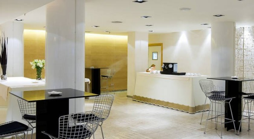 Group Booking Hotel Hesperia Presidente