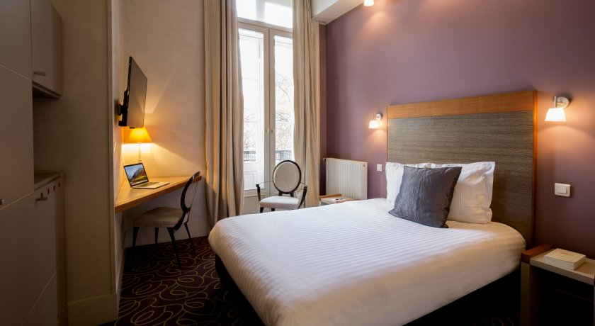 Group Booking Hotel de Normandie