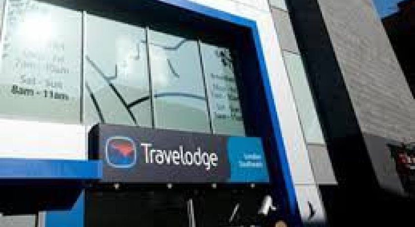 Group Booking Travelodge Southwark