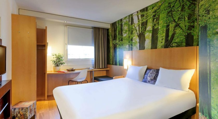 Group Booking Ibis Berlin Kurfurstendamm