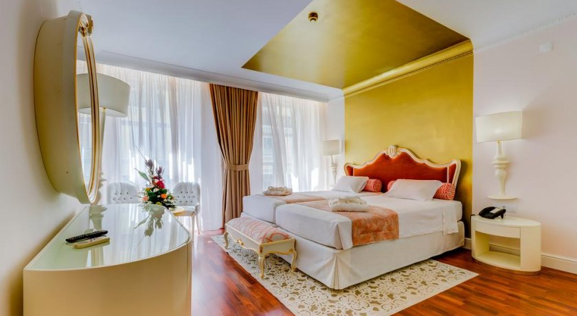 Group Booking Hotel Borges Chiado