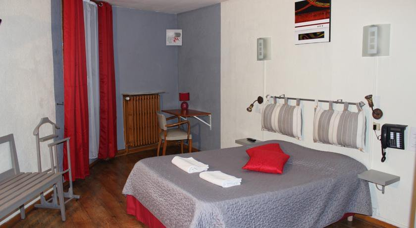 Group Booking Hôtel Des Alliés