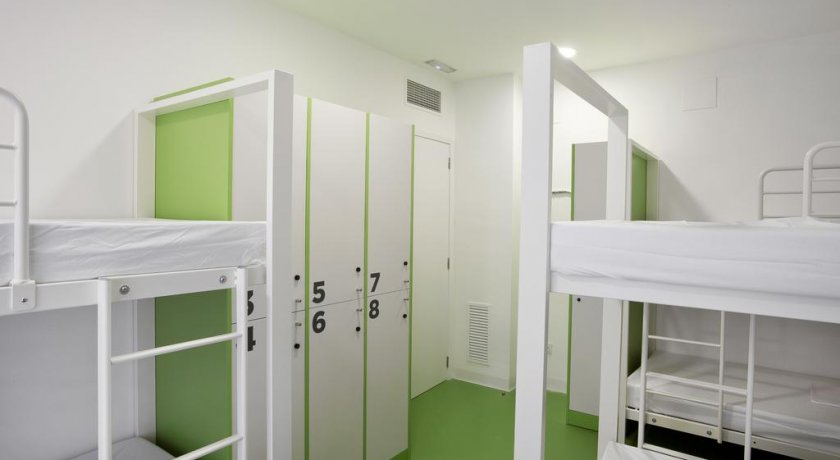 Group Booking Sant Jordi Gracia Hostel