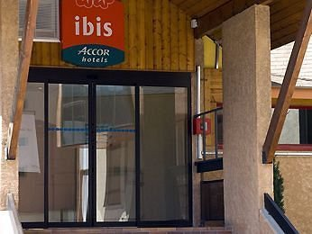 Ibis Brian\u00e7on Serre Chevalier
