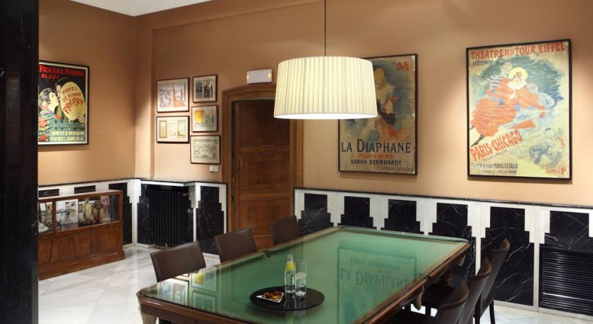 Group Booking Hotel Astoria Barcelone