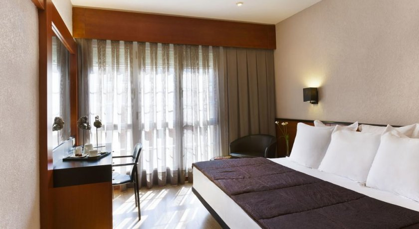 Group Booking Hotel Derby Barcelona 4*