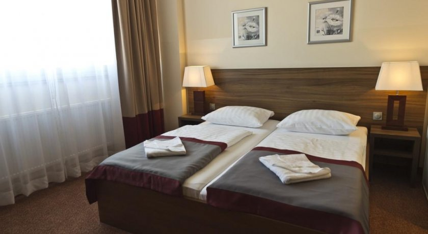 Group Booking Ivbergs Hotel Berlin Messe