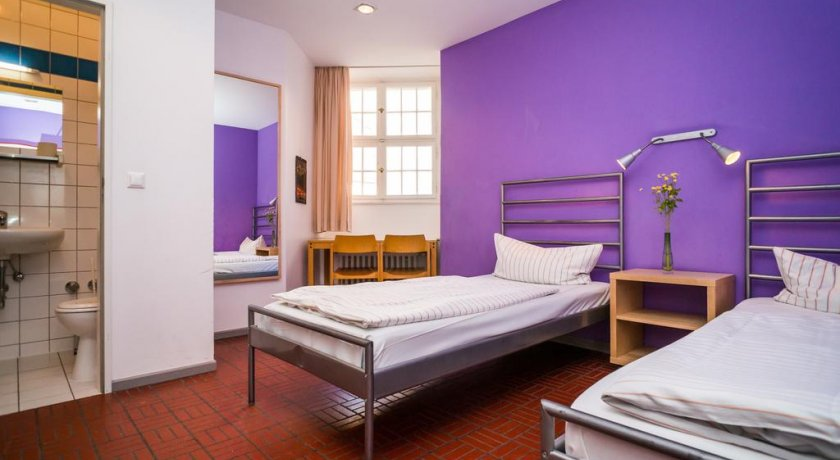 Group Booking Amstel House Hostel