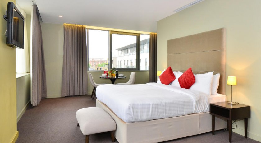 Group Booking SO Park Battersea Aparthotel