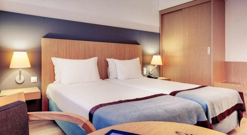 Group Booking Mercure Lisboa Almada