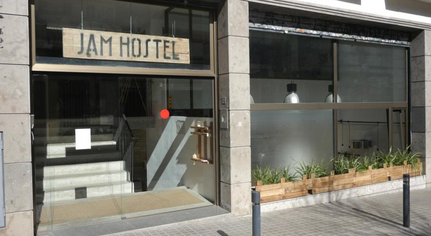 Group Booking Jam Hostel Barcelona
