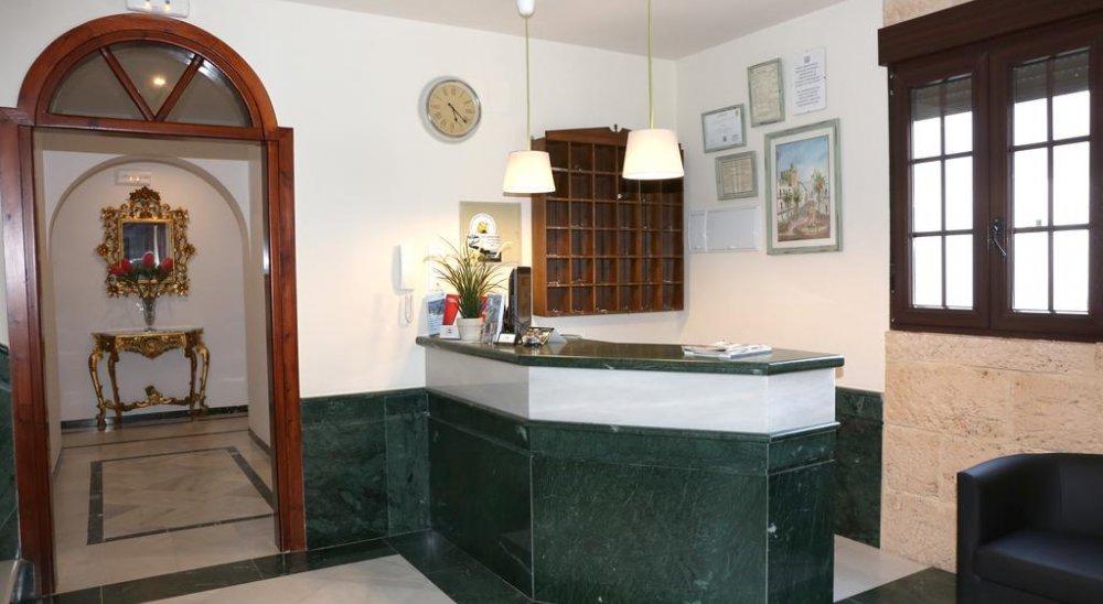 Group Booking Hotel La Janda Vejer De La Frontera
