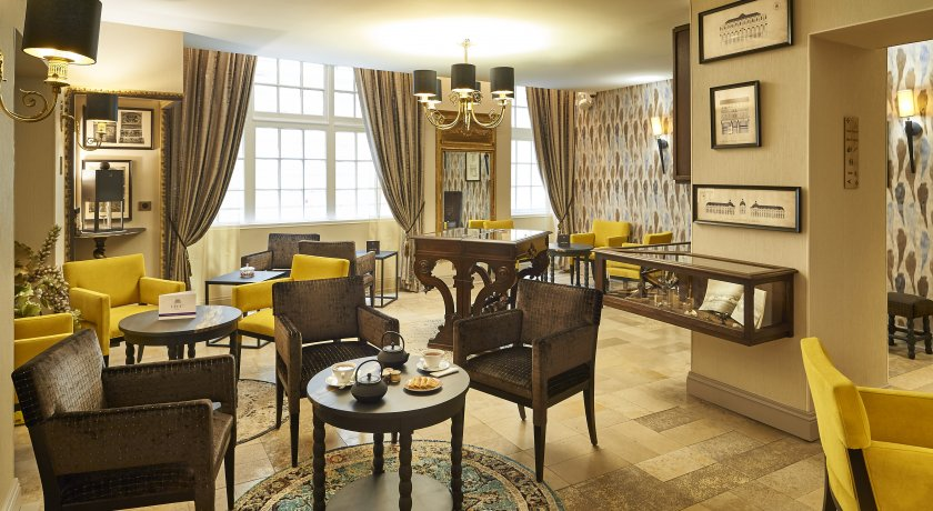 Group Booking Best Western Premier – Hotel Bayonne Etche-Ona