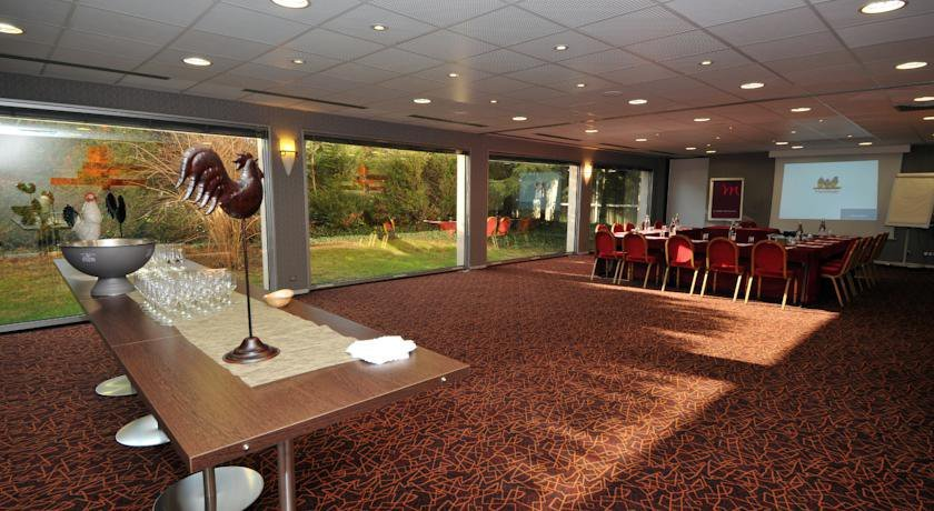 Group Booking Mercure Bourg En Bresse