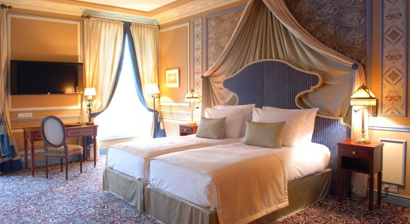 Group Booking InterContinental Bordeaux Le Grand Hotel