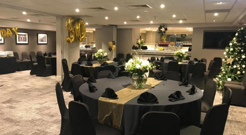 Group Booking Grey Street Hotel
