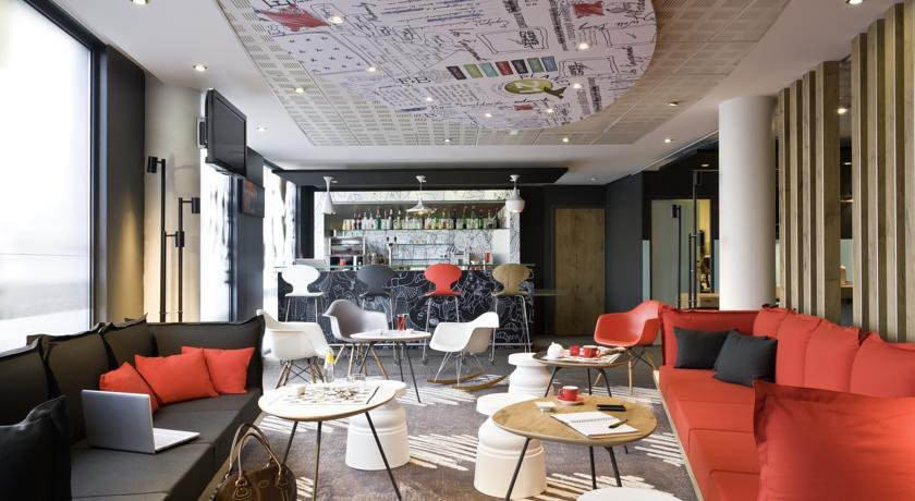 Group Booking Ibis Bordeaux Centre Gare Saint Jean