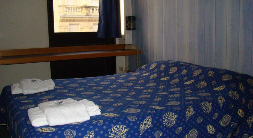 Group Booking Hotel Stars Bordeaux Gare