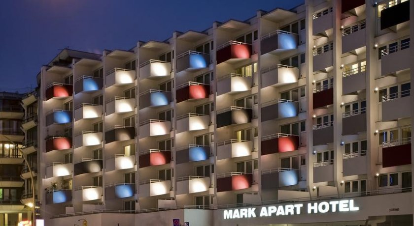 Group Booking Mark Apart Hotel