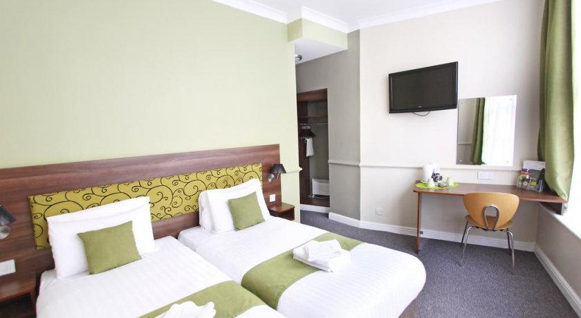 Group Booking Surtees Hotel