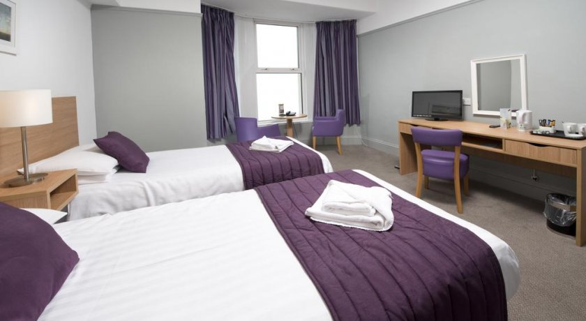 Group Booking Bay Waverley Castle Hotel