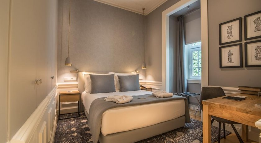Group Booking Hotel da Baixa