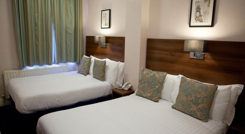 Group Booking Hanover Hotel Victoria