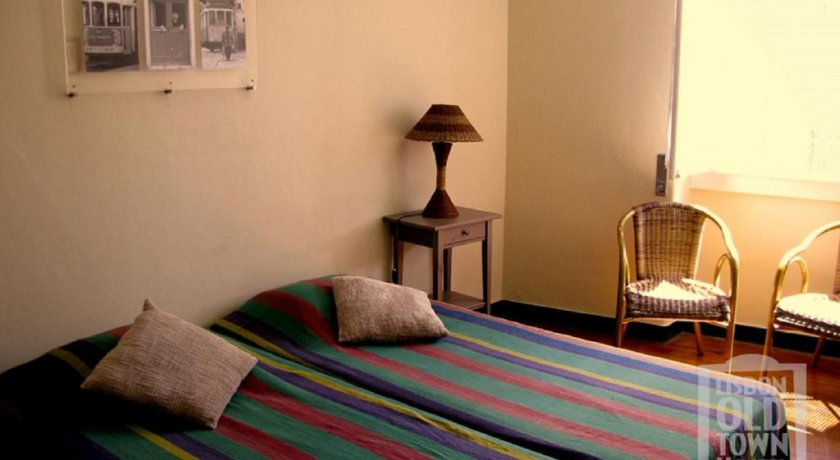 Group Booking Lisbon Old Town Hostel