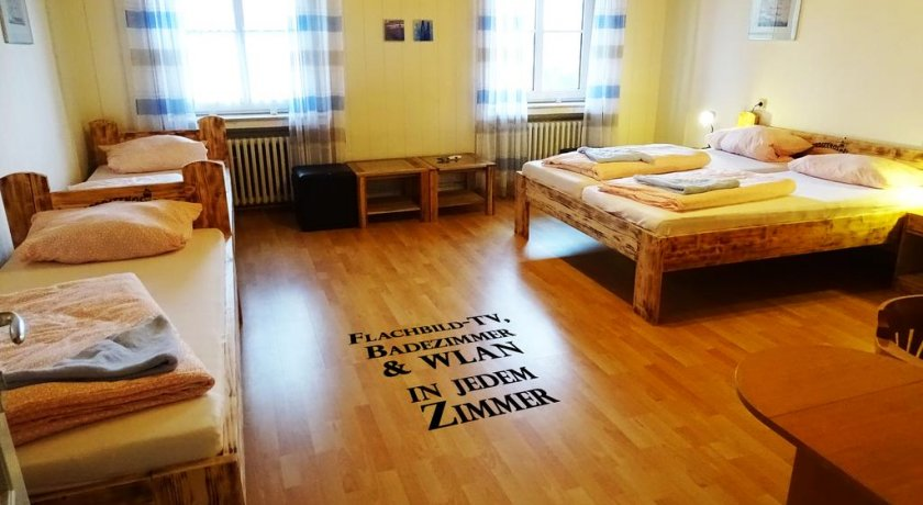 Group Booking Nordseehostel
