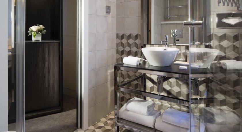 Group Booking Hotel Les Matins De Paris Spa Paris Groupcorner