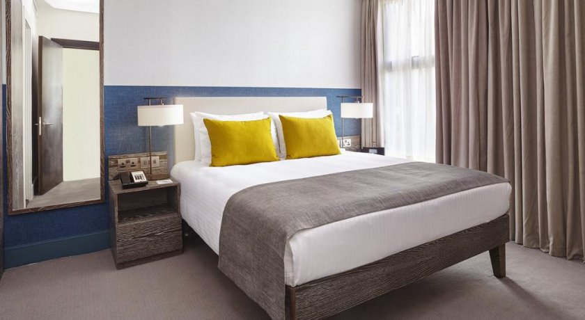 Hébergement de groupe Staybridge Suites London - Vauxhall
