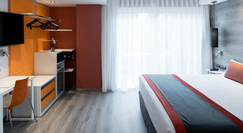 Group Booking Catalonia Mikado Hotel