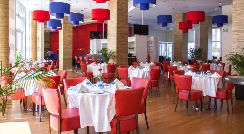 Group Booking Ramada Encore by Wyndham Tangier