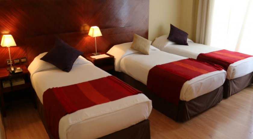 Group Booking Hotel RIHAB