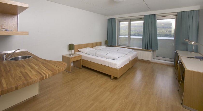 Group Booking Hotel Edda Akureyri (10JUNE to 15 AUG summer only)