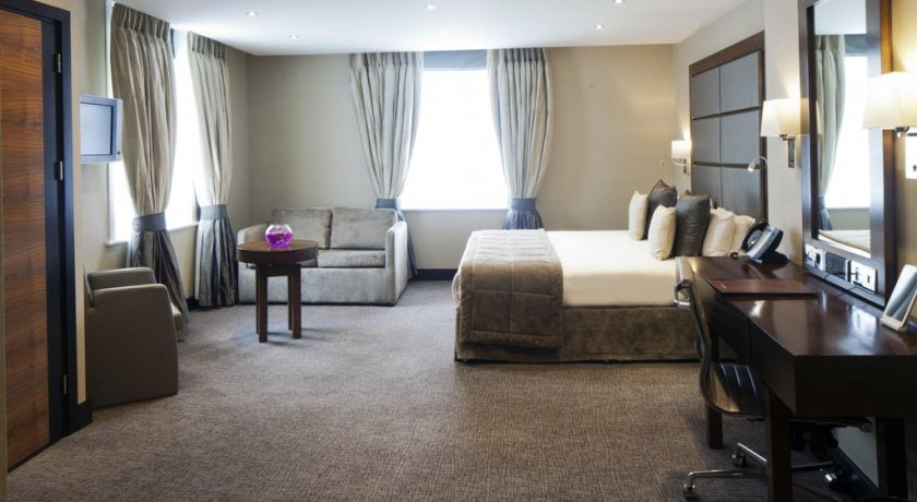 Group Booking Grange Wellington Hotel