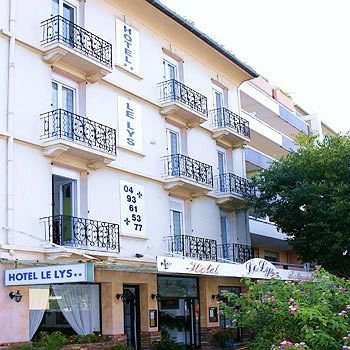 Hotel Le Lys