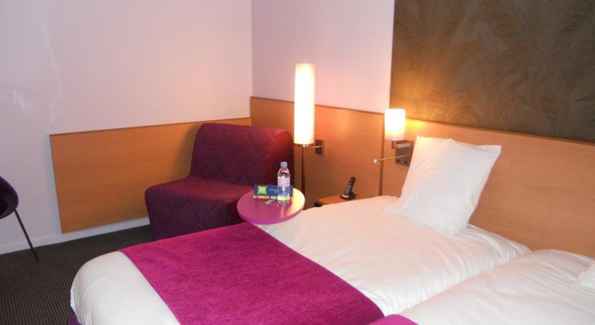Group Booking Hotel ibis Styles Bourg en Bresse