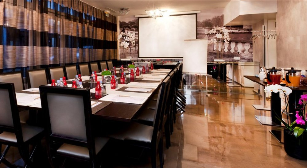 Group Booking Grand Hotel Saint Michel Paris