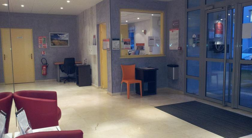 Group Booking Appart'City Bourg-en-Bresse