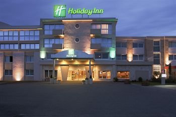 Holiday Inn Thoiry Geneva Airport