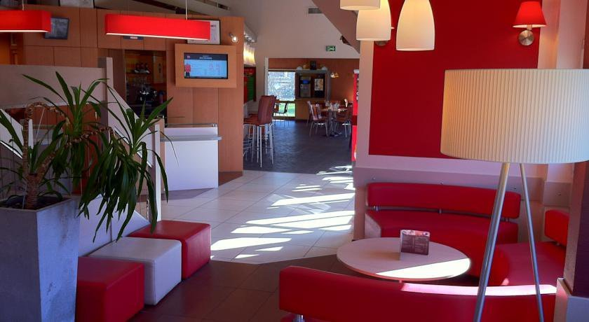 Group Booking Hotel ibis Bourg en Bresse