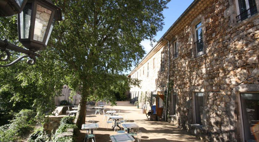 Group Booking Domaine de l'Eau Vive