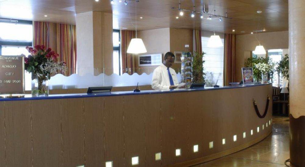 Group Booking Aparthotel Adagio Marne La Vallee Val D Europe Serris