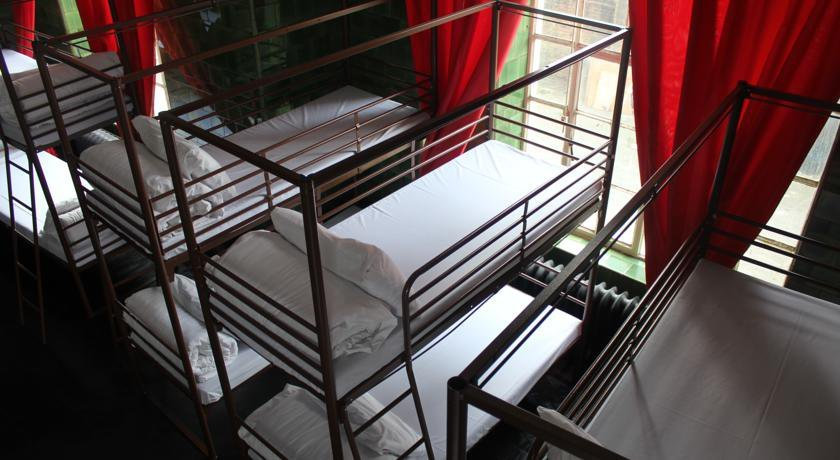 Group Booking RestUp Hostel - Londres