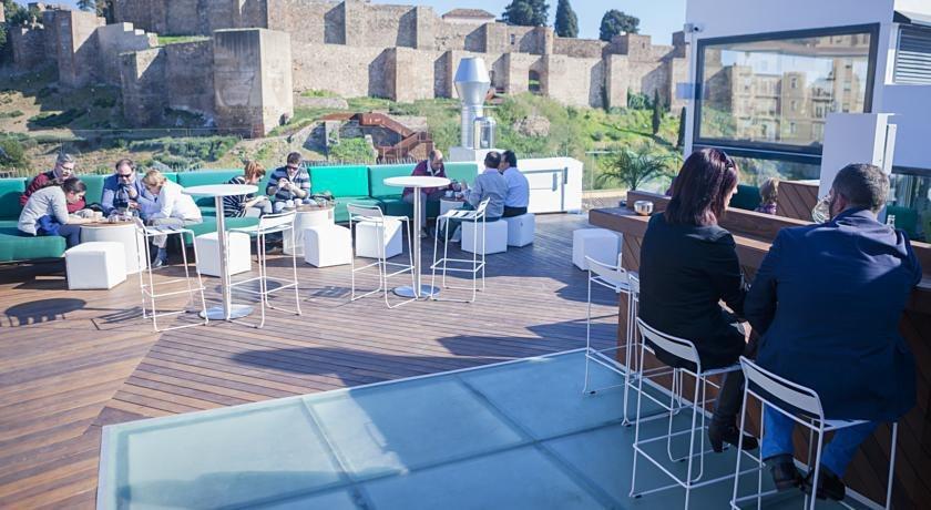 Group Booking Alcazaba Premium Hostel Malaga Groupcorner