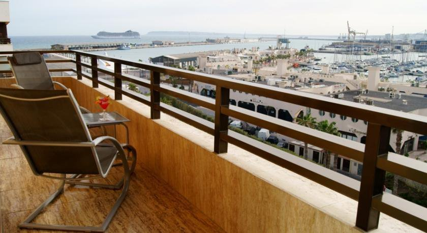 Group Booking Hotel Sercotel Spa Porta Maris Alicante