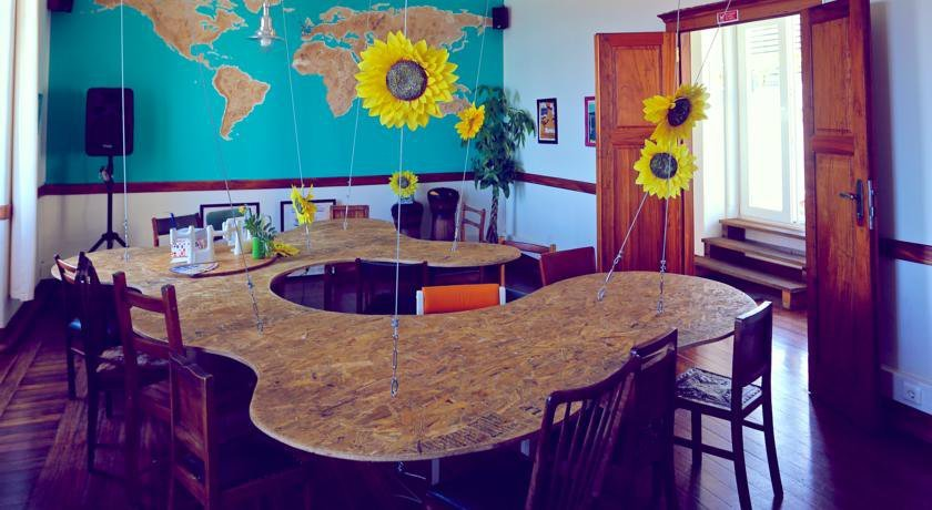 Group Booking Sunset Destination Hostel